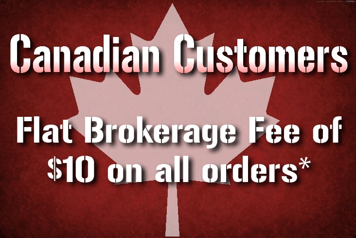 how to avoid ups brokerage fees canada